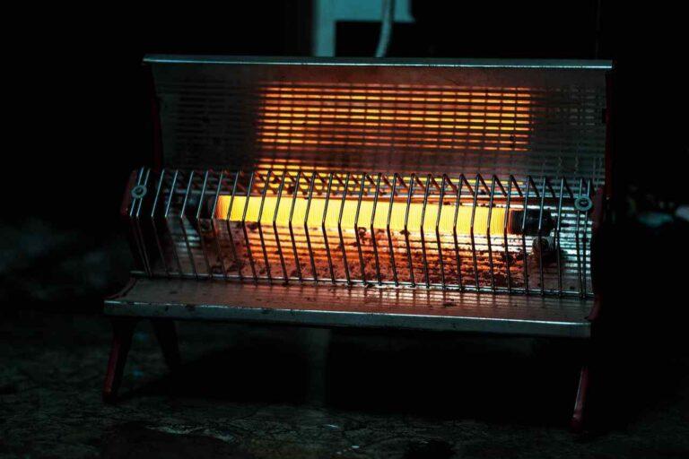 4 Best Room Heaters in India in 2020