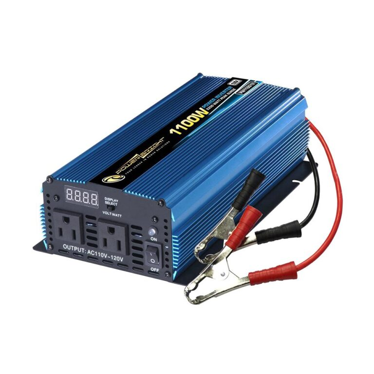 3 Best Inverters for Home – 2020 Guide